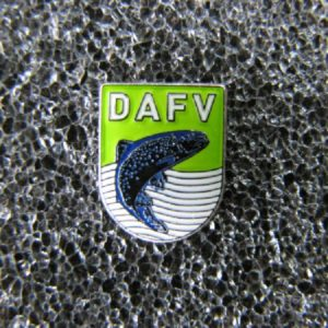 Abzeichen/Anstecknadeln DAFV
