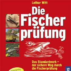 Lehr- und Lernmaterial für die Fischerprüfung