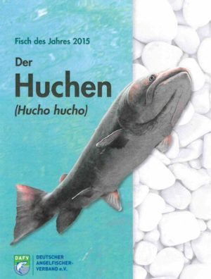 Fisch des Jahres Broschüren