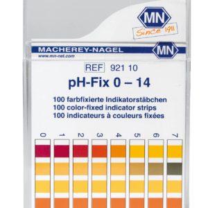 pH- Fix Teststäbchen -nicht blutend-