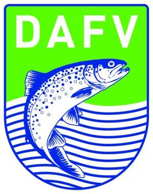 DAFV WAPPEN 70x90mm M001 BEL