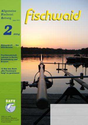 Vergangene Ausgaben Verbandszeitung
