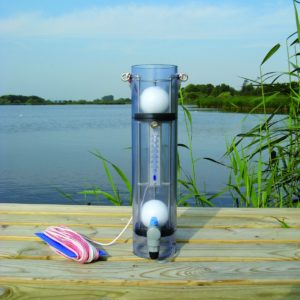 Wasserprobennahmegerät