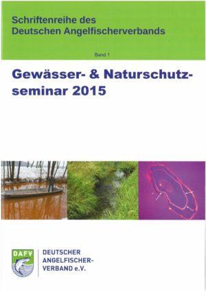 DAFV Gewässer- & Naturschutzseminar
