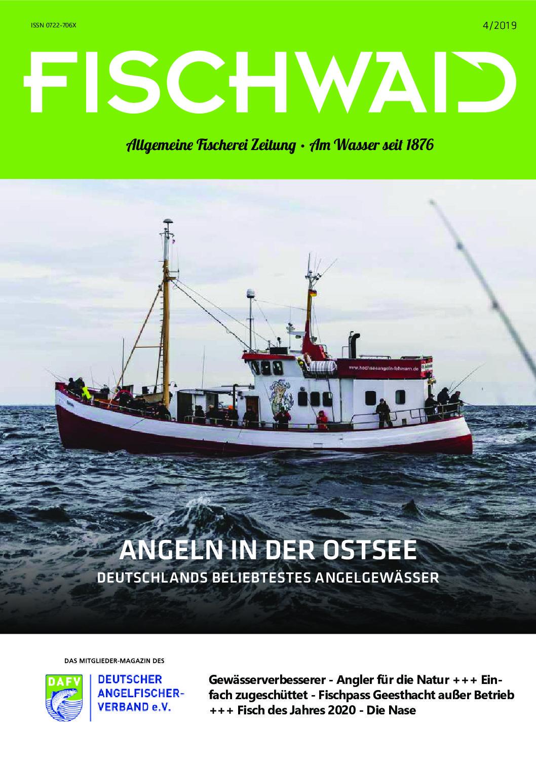 Allgemeine Fischerei Zeitung