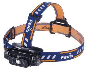 FENIX Kopflampen